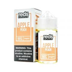 Reds Apple - Peach Apple - 60ML
