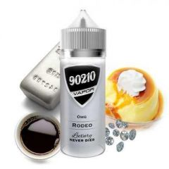 90210 rodeo flavor