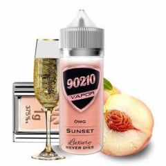90210 sunset champagne vape