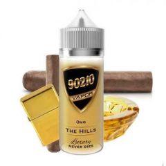 90210 vapor the hills