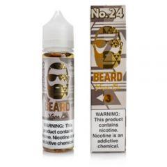 Beard No. 24 Vape Liquid