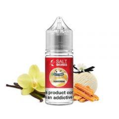 FJ's Churronimo salt works