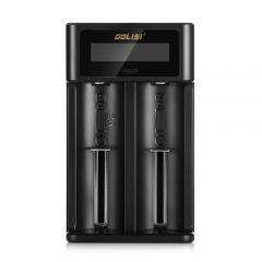 Golisi i2 Smart Battery Charger