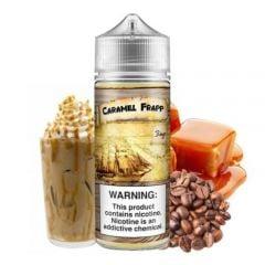 Caramel Frapp ejuice