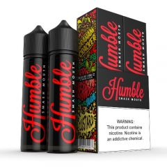 Smash Mouth vape juice by Humble