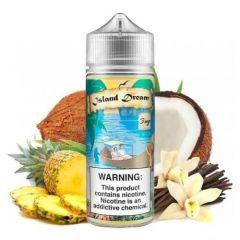 pineapple cream ejuice