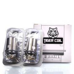 tiger coils