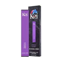 Koi Disposable CBD Vape Bar - 100mg - Tropical Popsicle