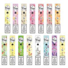 KRSP disposable vape flavors