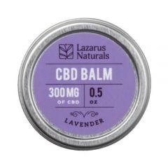 Lavender CBD Balm by Lazarus Naturals
