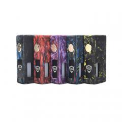 VPDAM Leon BF Squonk Box Mod all colors