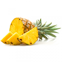 Golden Pineapple - DIY Flavoring By: Capella