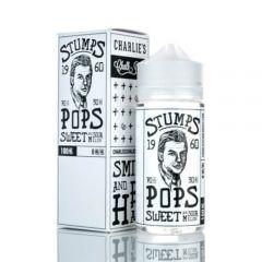 pops - charlies chalk dust