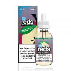 Reds Apple - Berries eliquid