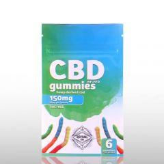 Revival CBD Gummies