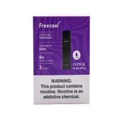 Smok Freecool Disposable Pod Kit - 300 Puffs