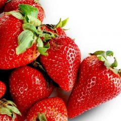 Strawberry (Sweet) - DIY Flavoring By: Capella