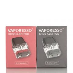 Vaporesso Xros Replacement Pods (2-Pack)