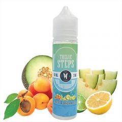 12 Steps Vape Liquid