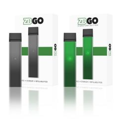 zamplebox zb go kit